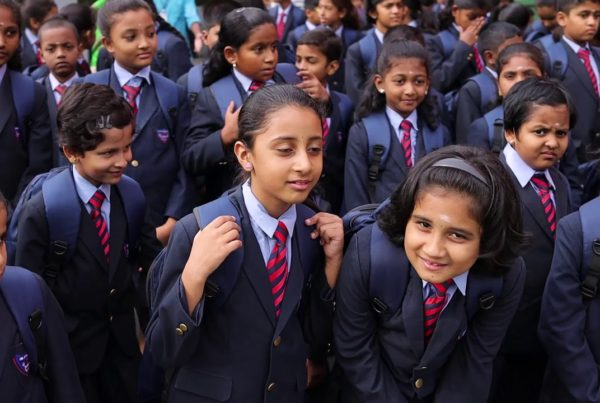 How do you know if CBSE schools are right for your children? - SSVM Institutes
